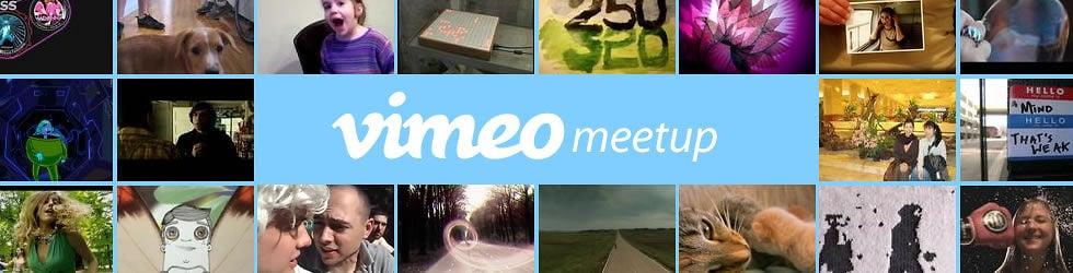 Vimeo Meetup!