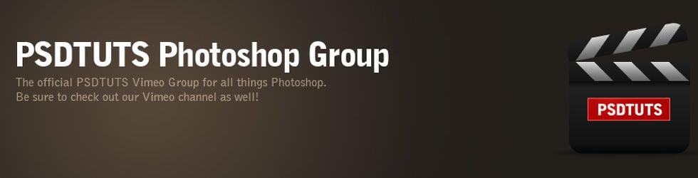 PSDTUTS Photoshop Group