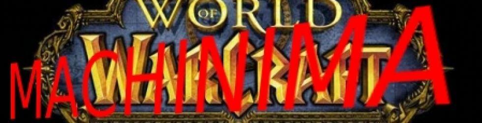 World of Warcraft Machinima