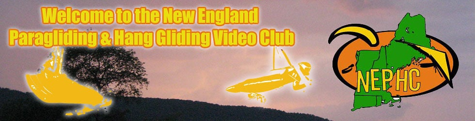 NEPHC VIDEO CLUB