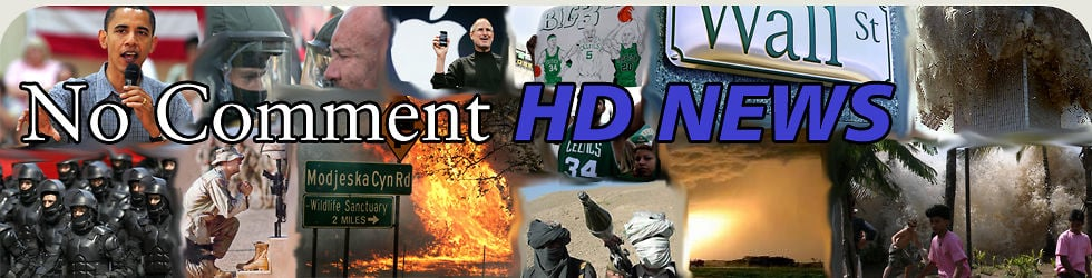 No Comment HD News