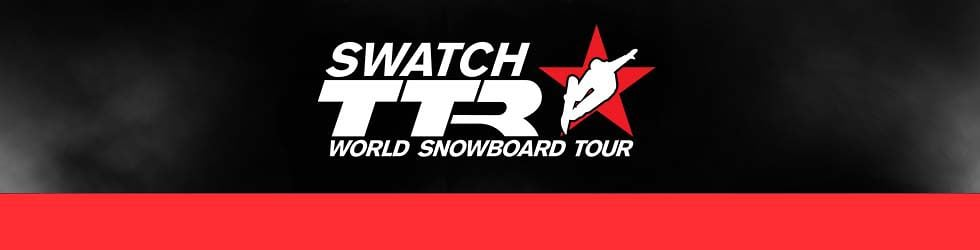 TTR World Snowboard Tour