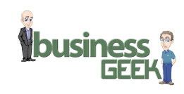 Business and the Geek