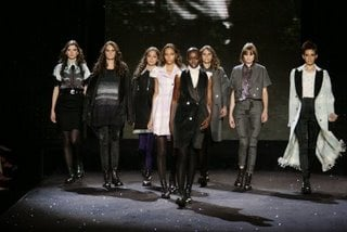 FASHION CATWALKS