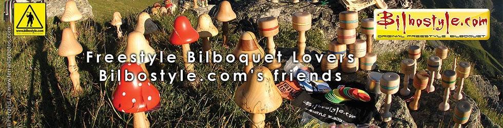 Freestyle Bilboquet  & Kendama Lovers - Bilbostyle.com's friends