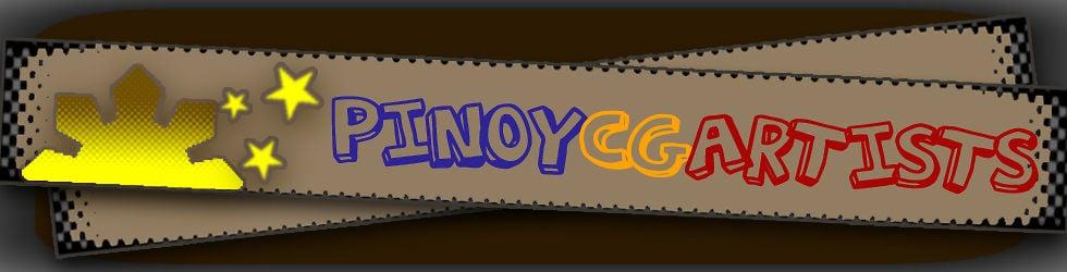 pinoy cg artists
