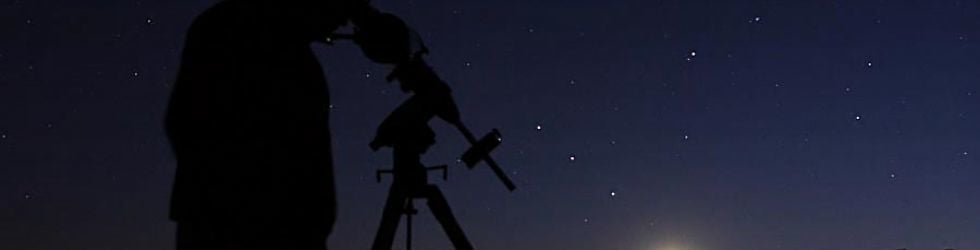 Astronomy Sky's the Limit!