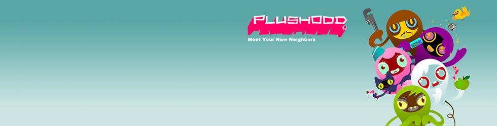 PLUSHOOD's Group