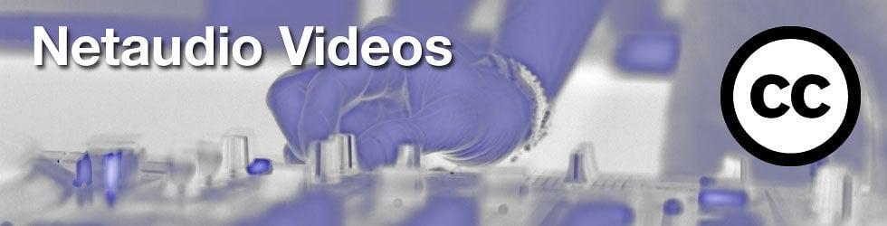 Netaudio Videos