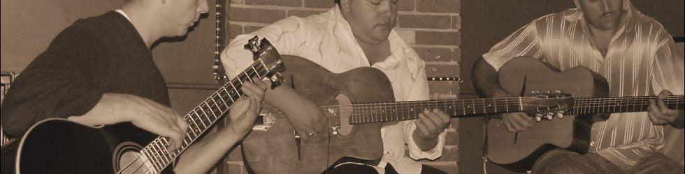 Music, music......