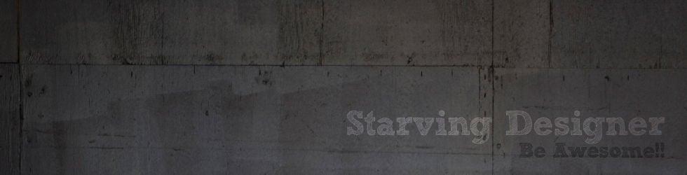 Starving Designer