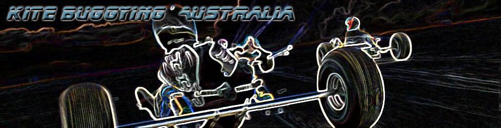 Kite Buggying Australia