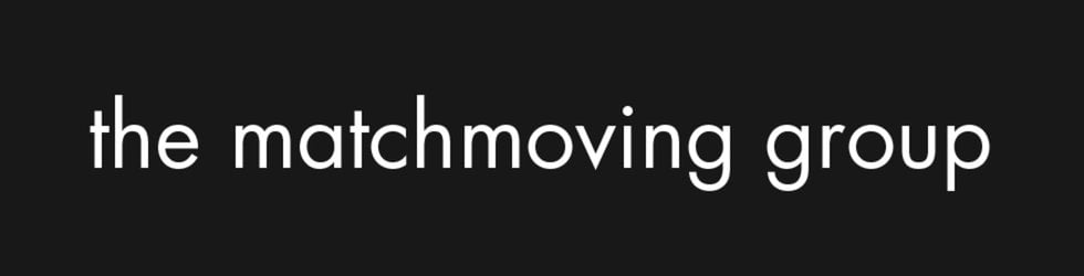 Matchmoving / 3D - Tracking