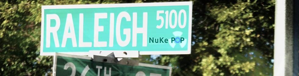 NuKe Pop