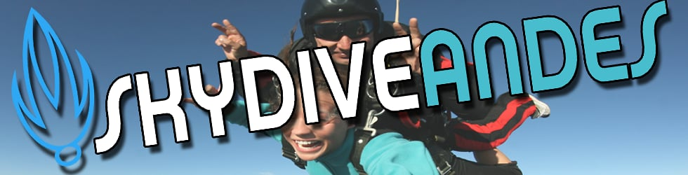 Skydiveandes Chile