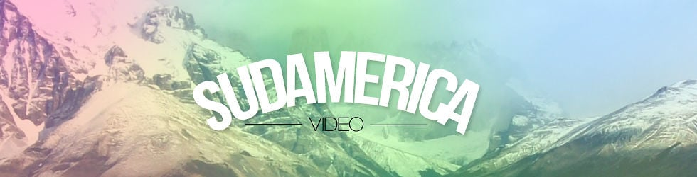Sudamerica Video
