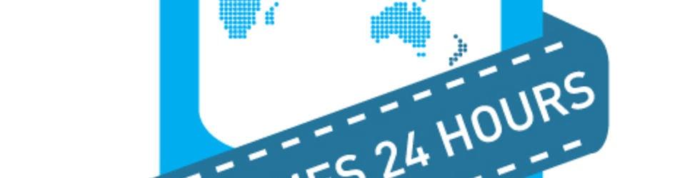 24 Frames 24 Hours