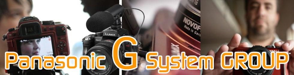 Panasonic Lumix G System