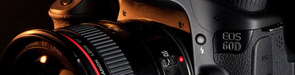 Amazing Canon 60D