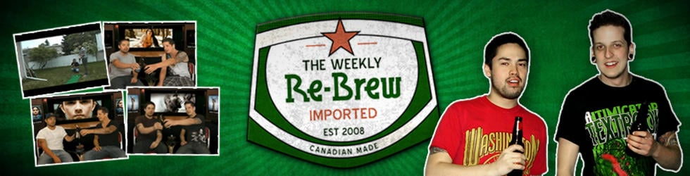 weeklyrebrew's Group