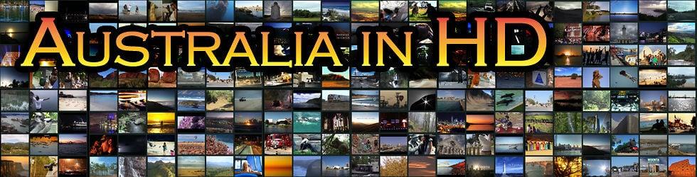 Australia in HD