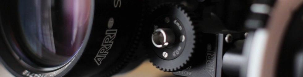 Movie Cameras & Accessories