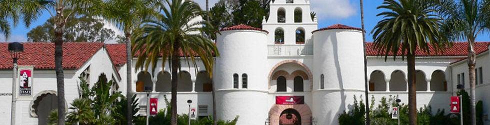 San Diego State Film