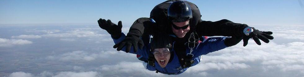 High Adrenaline Challenges