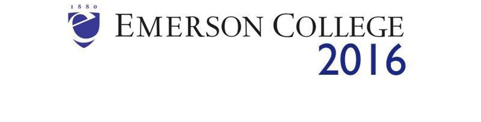 Emerson Class of 2016