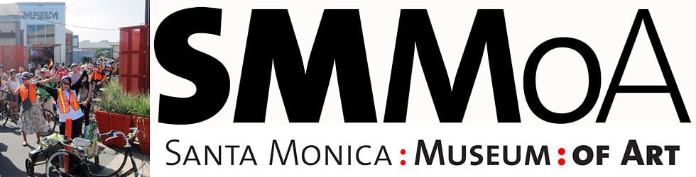 Santa Monica Museum of Art Workshops & Events