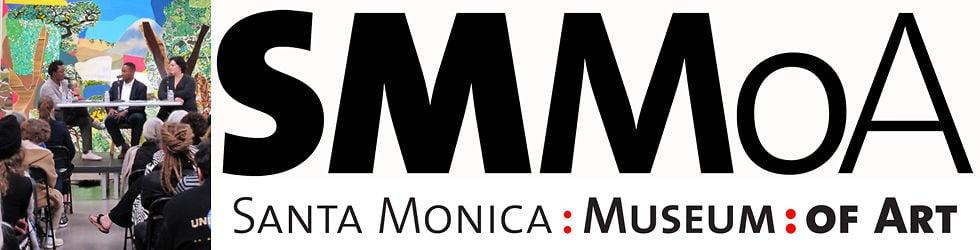 Santa Monica Museum of Art Lectures & Conversations