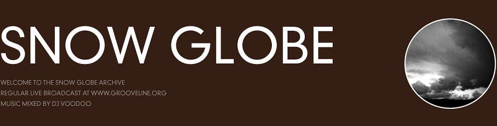 Voodoo ::: Snow Globe
