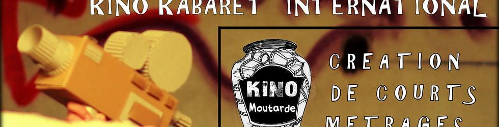 Mustard KinoKabaret of Dijon 2012