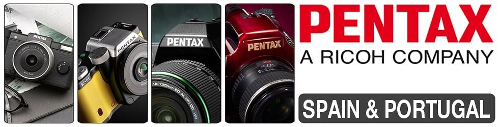 Pentax movies