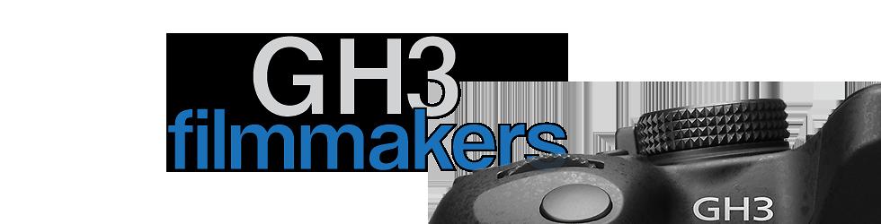 GH3 Filmmakers