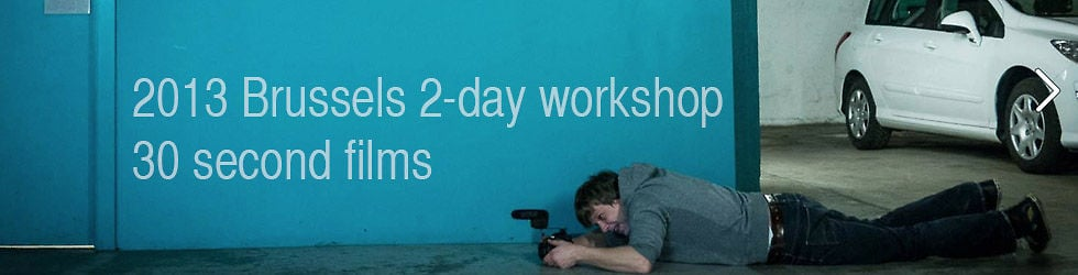 Brussels Workshop 2013
