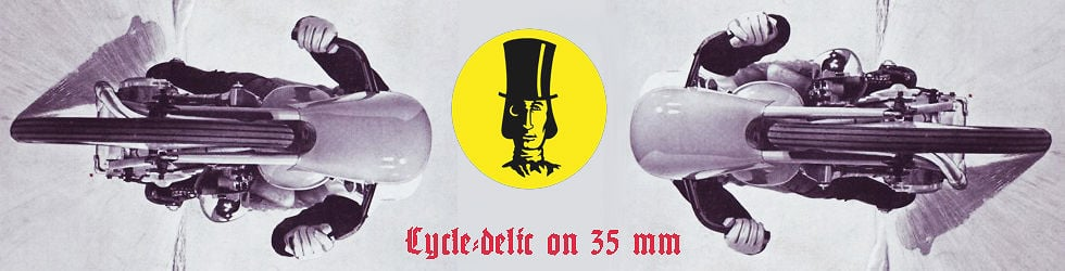 Cycle-delic on 35 mm (1950-1976)