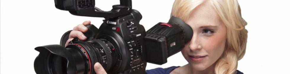 Canon EOS C100 User Group
