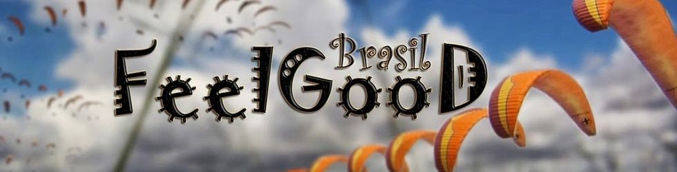 FeeLGooD Brazil - HD Xtreme Sports