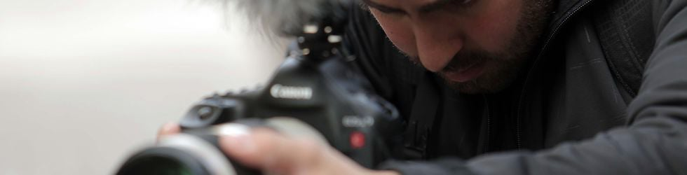 CANON FILMAKER # ARPRODUCTIONS