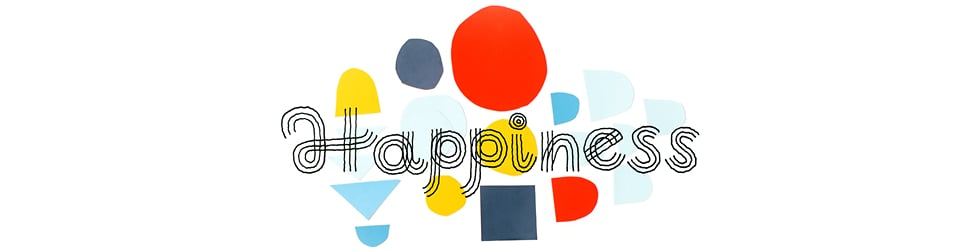 2013/01 CreativeMornings: Happiness