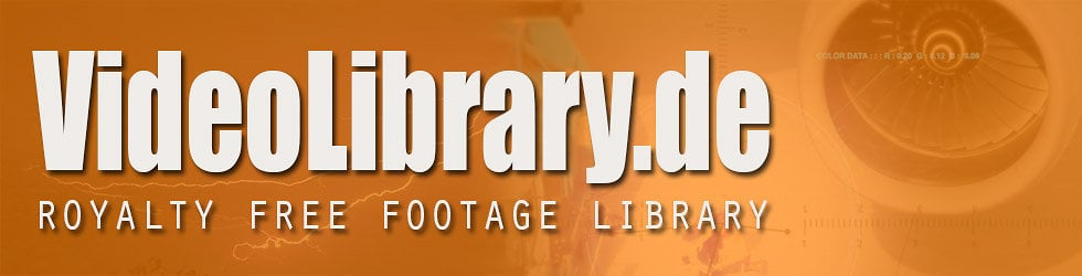 VideoLibrary - Stock Footage Group