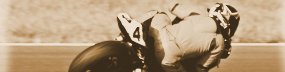 Motorcycle Track days/Races