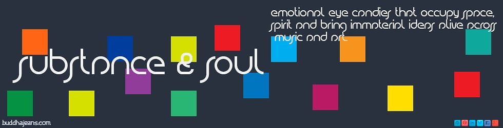 substance & soul