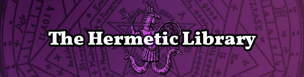 The Hermetic Library