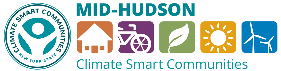 Climate Smart Communities: Mid-Hudson Region