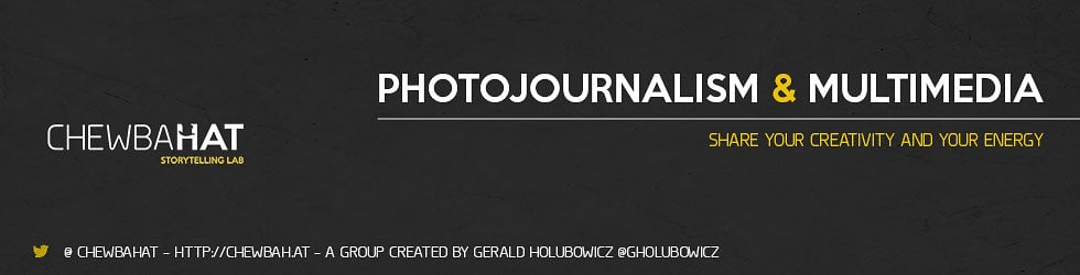 Photojournalism & Multimedia