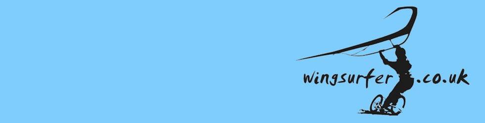Wingsurfer