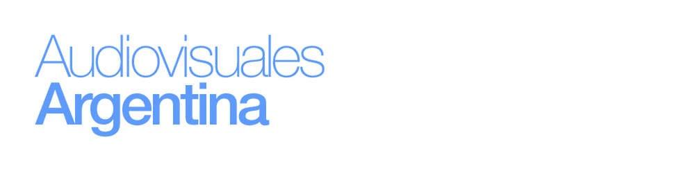 AUDIOVISUALES ARGENTINA
