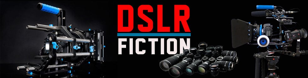 DSLR Fiction